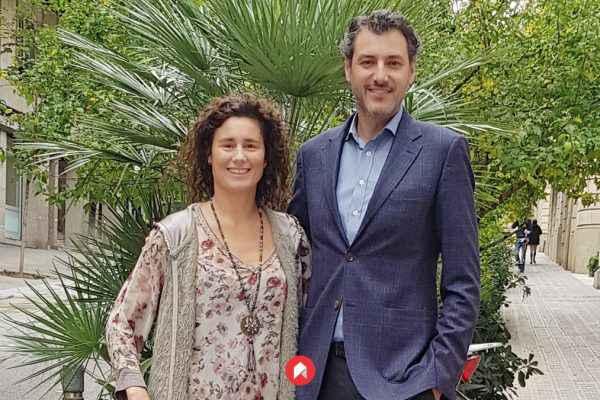 Entrevista a Martina Marbà por Francesc Quintana