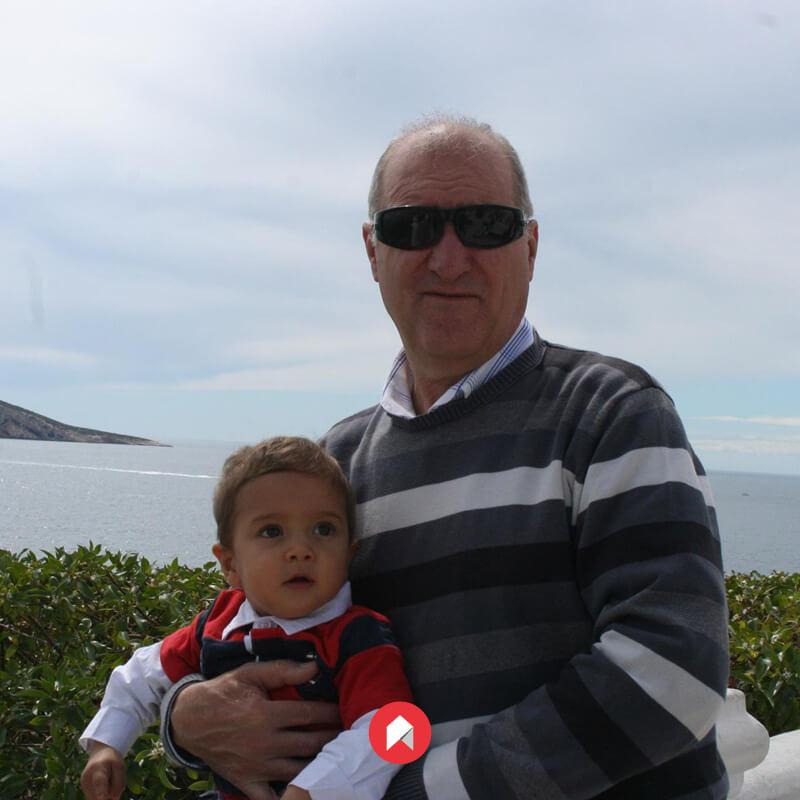 Marbà | Testimonio Jose Melinas