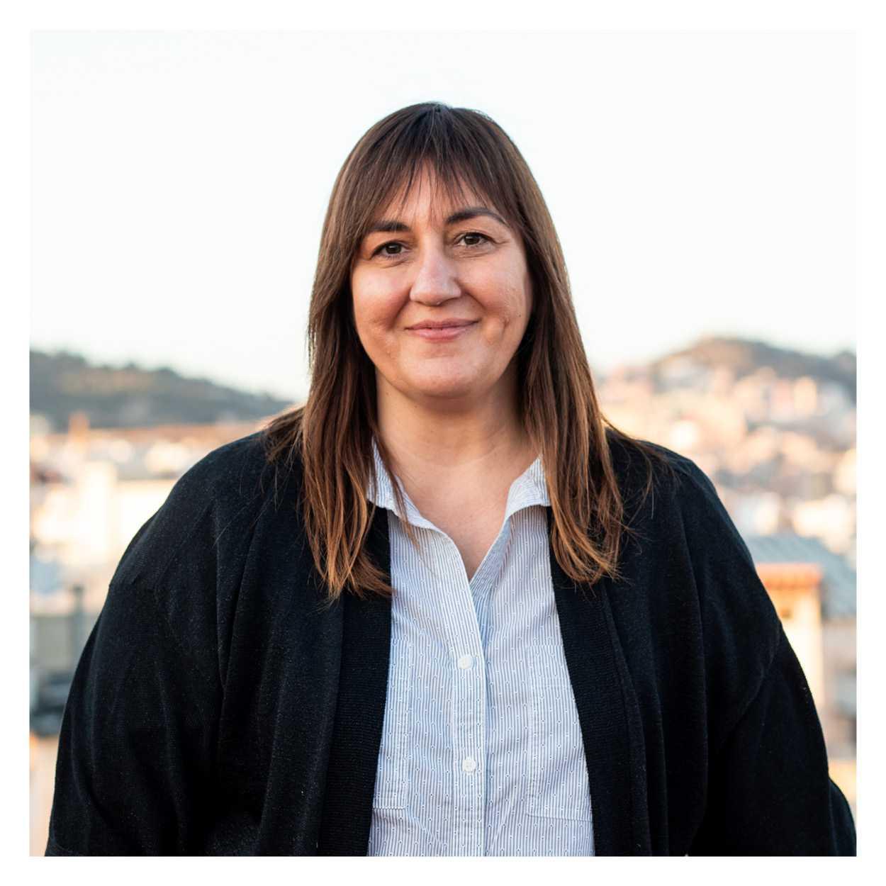Equipo Marbà, Cristina Claur | Marbà