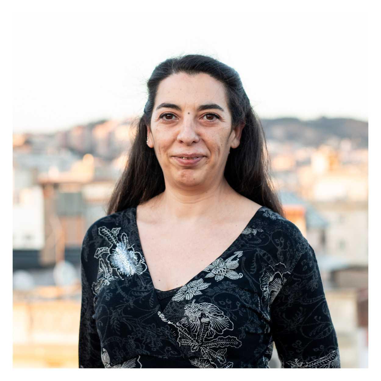 Equipo Marbà, Rosa García | Marbà