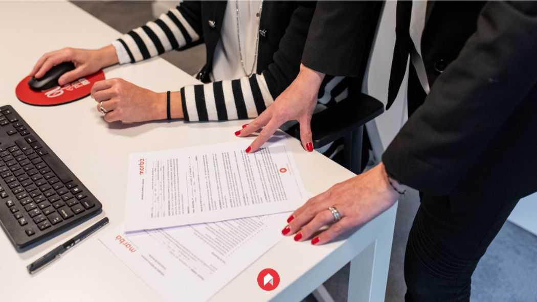 Marbà, agencia inmobiliaria en Barcelona | Como vender casa con hipoteca