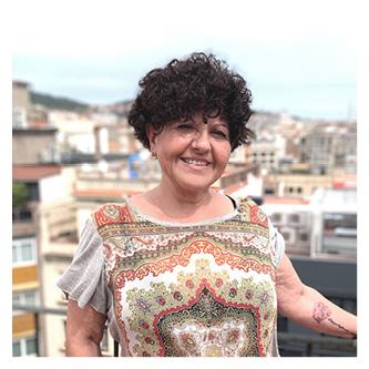 Otilia Martín, equipo Marbà | Finques Marbà