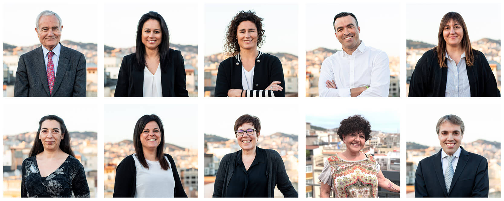 Equipo asesores inmobiliarios | Finques Marbà
