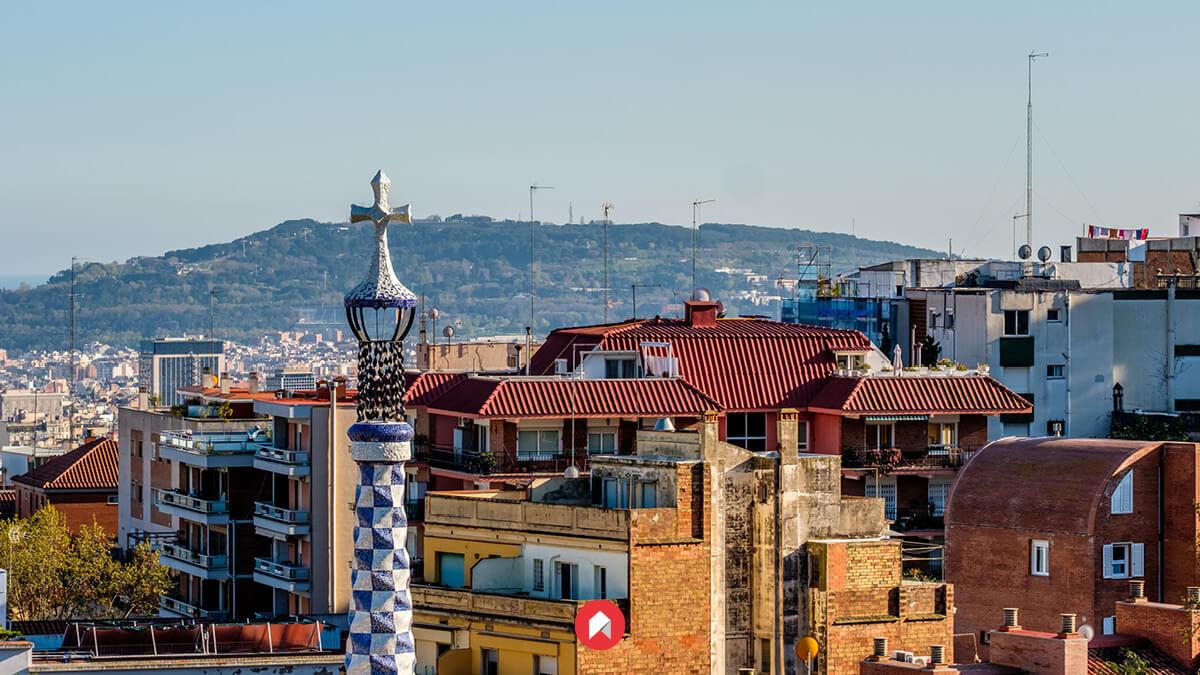 Mejores zonas para vender un piso en Barcelona | Marbà