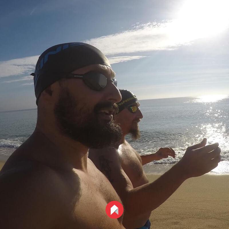 Marbà | Testimonio Tony González