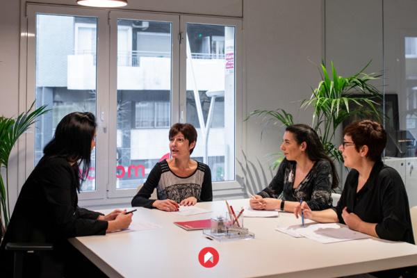 alquilar piso en Barcelona con muebles o sin muebles| Finques Marbà