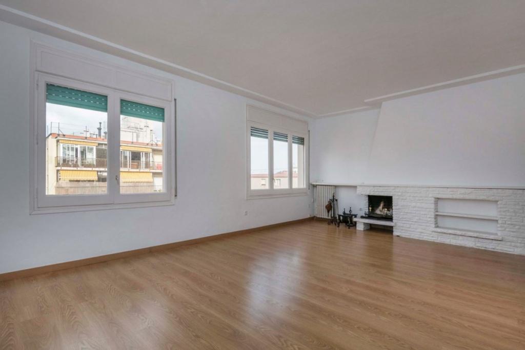 Espacioso piso en venta en Pedralbes