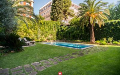 Comprar piso en Les Corts, distrito más demandado en la zona alta de Barcelona