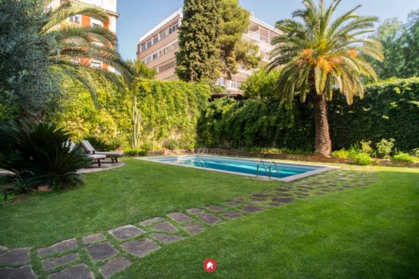 Comprar piso en Las Cortes, distrito más demandado en la Zona Alta de Barcelona