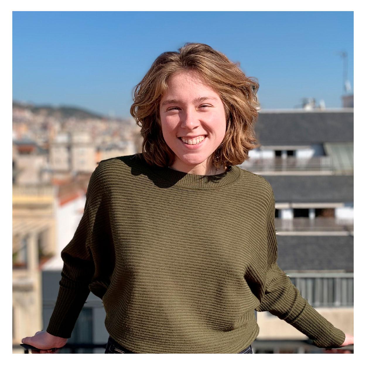 Equipo Marbà | Anna López