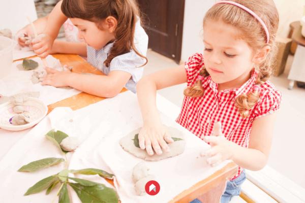 actividades para niños en casa